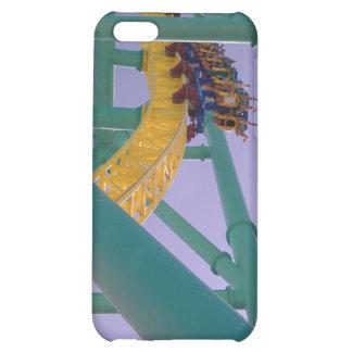 Going Up? iPhone 5C Case