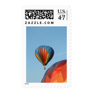 Going up some more! postage stamp