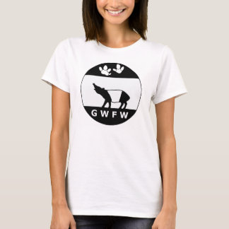 Going Wild For Wildlife Tapir Shirt