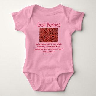 Goji Berries infant onise creeper