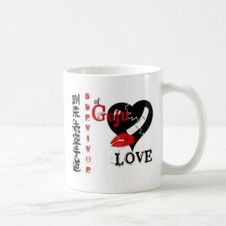 Goju Love 1 Coffee Mug