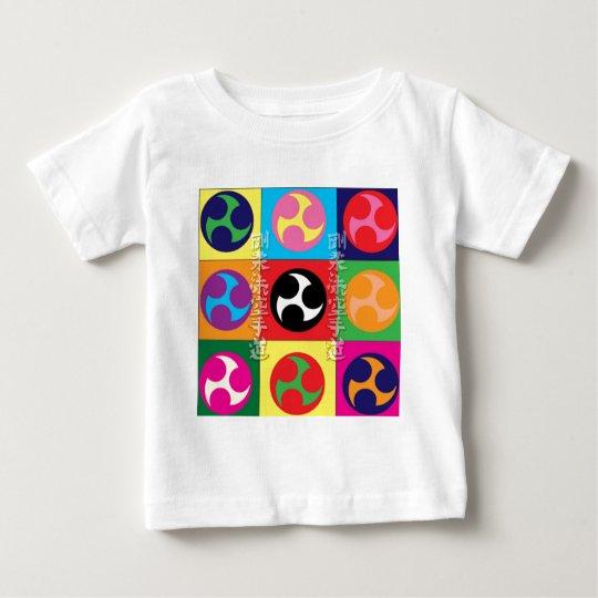 Goju Ryu Karate Do Baby T-Shirt