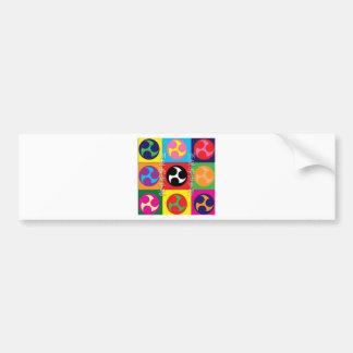 Goju Ryu Karate Do Bumper Sticker