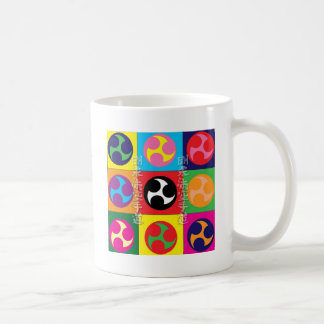 Goju Ryu Karate Do Coffee Mug