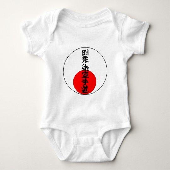 Goju Sun 2 Baby Bodysuit