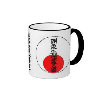 Goju Sun 2 Ringer Mug