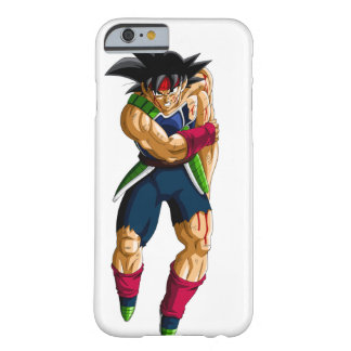 Goku Barely There iPhone 6 Case