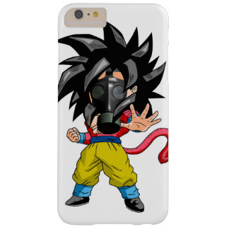 Goku Gas Mask case