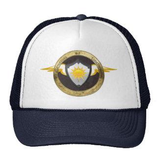 {GoL} Hat
