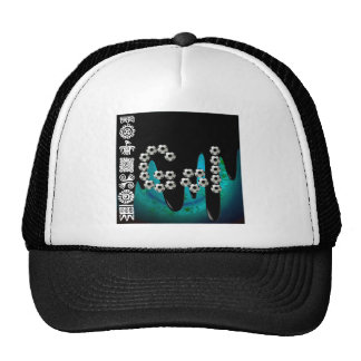 GOL PRODUCTS TRUCKER HAT