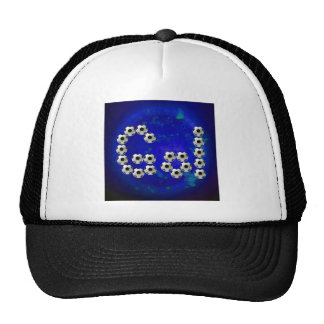 GOL SOCCER PRODUCTS TRUCKER HAT