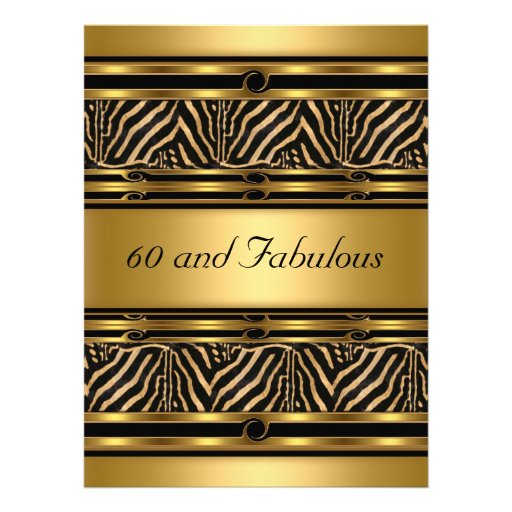 1000 60 and fabulous