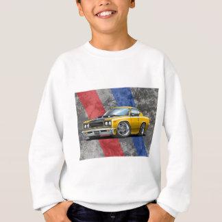 Gold_AMC_Rebel Sweatshirt
