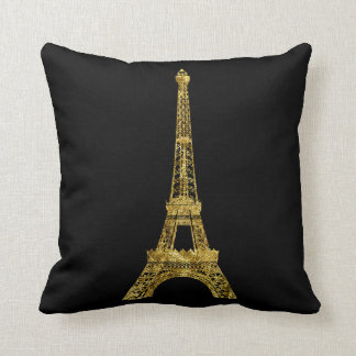 gold pillows decorative throw pillows zazzle. Black Bedroom Furniture Sets. Home Design Ideas