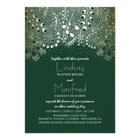 Irish Wedding Invitations 002 - Irish Wedding Invitations