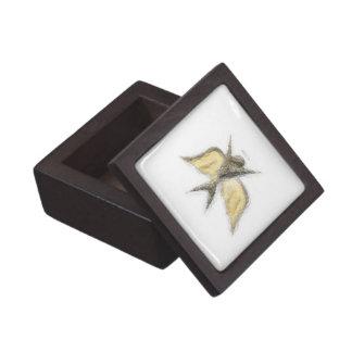 Gold Angel Premium Gift Box