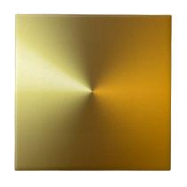 gold art golden ceramic tile