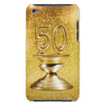 Gold Awards iPod Touch Case