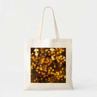 Gold! Canvas Bags