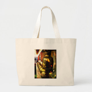 Gold Balls Tote Bags