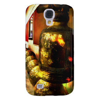 Gold Balls Samsung Galaxy S4 Cover