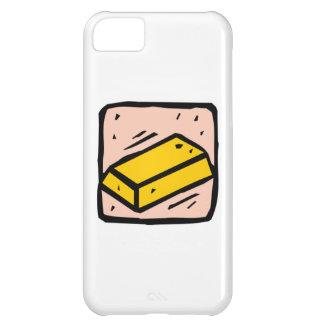 Gold Bar iPhone 5C Cases