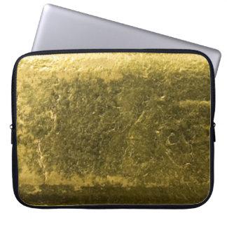 Gold Bar Electronics Sleeve Laptop Computer Sleeves