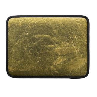 Gold Bar MacBook Pro Sleeve