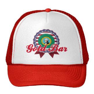 Gold Bar, WA Trucker Hat