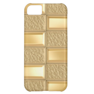 Gold Bars iPhone 5C Cover