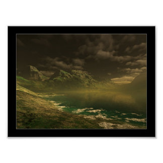 Gold Beach Posters