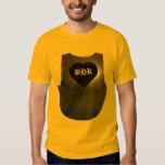 Gold BHK T-Shirt