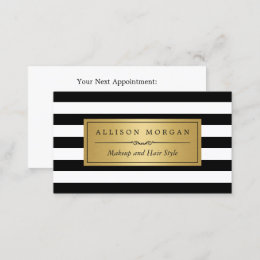appoitment cards