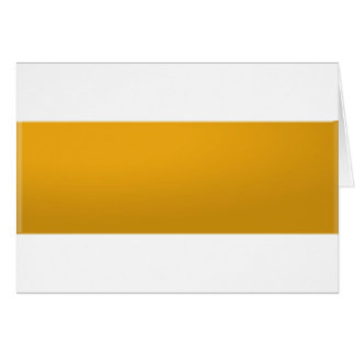 Gold Blank TEMPLATE : Add text, image, fill color Cards