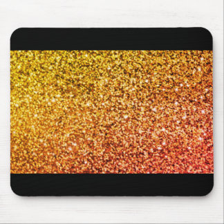 Gold_Bling-iii(c) __Unisex Mouse Pad