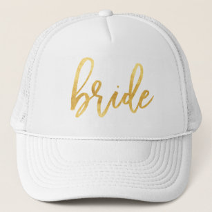 487ec32c Wedding Hats & Caps | Zazzle