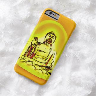 Gold Buddha iPhone 6 Case