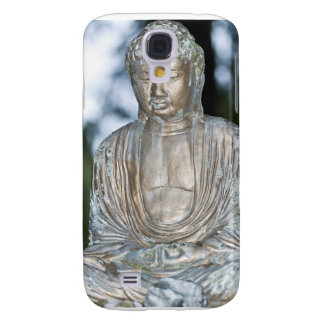 Gold Buddha Statue Galaxy S4 Cover