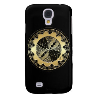 Gold Bug Galaxy S4 Cover
