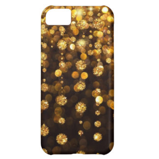 Gold Case For iPhone 5C