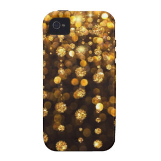 Gold Case For The iPhone 4