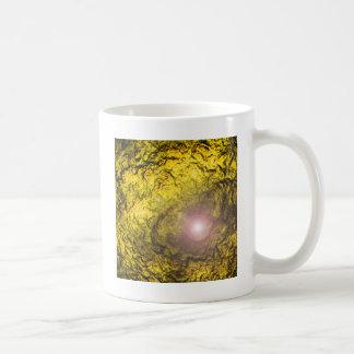 Gold Cave Mug