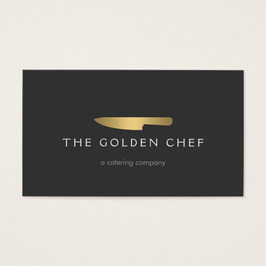 Catering Pictures Business Cards Choice Image Card