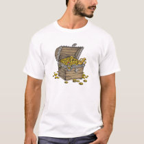 Gold Chest T-Shirt
