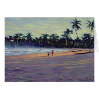 Gold Coast 1993 Card