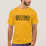 Gold Coast Australia Playera