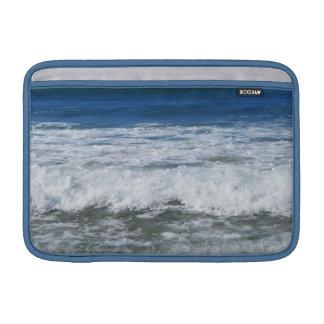 Gold Coast double-sided MacBook Sleeve
