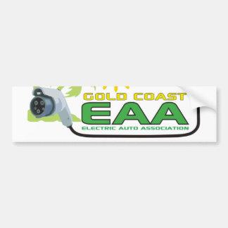 Gold Coast EAA Bumper Sticker