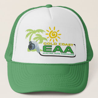 Gold Coast EAA Hat