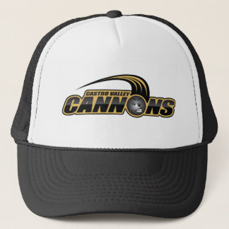 Gold Coast Football League Camarillo Cougars Trucker Hat